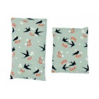 "Cushion ""Swallow"""