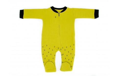 """Pyjama """"Avoir des fourmis dans les jambes"""""""