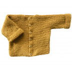 "Cardigan ""Yellow submarine"""